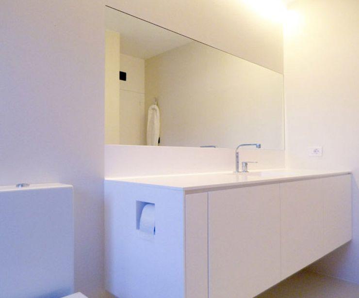 Reforma de cuartos de baño en Oviedo