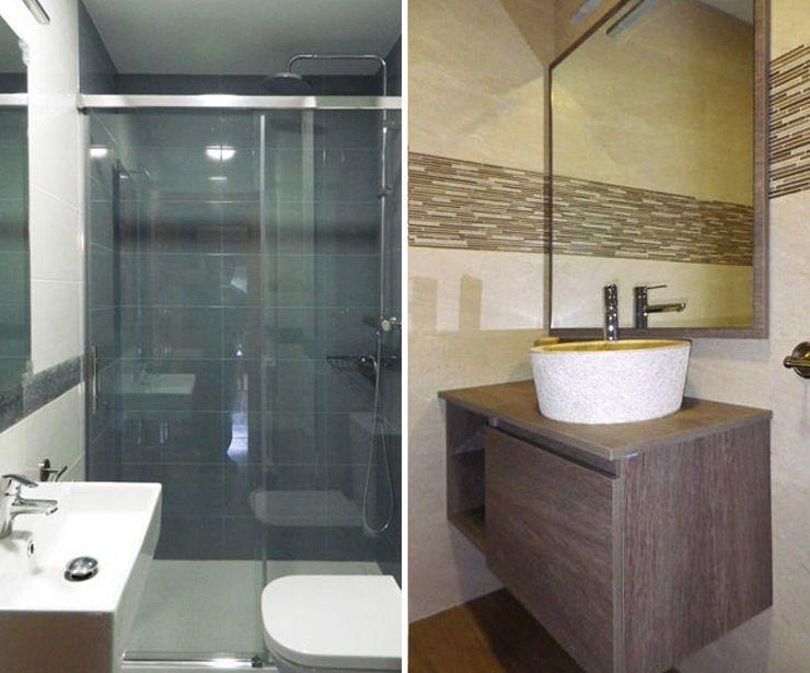 Reformas de pisos en Oviedo