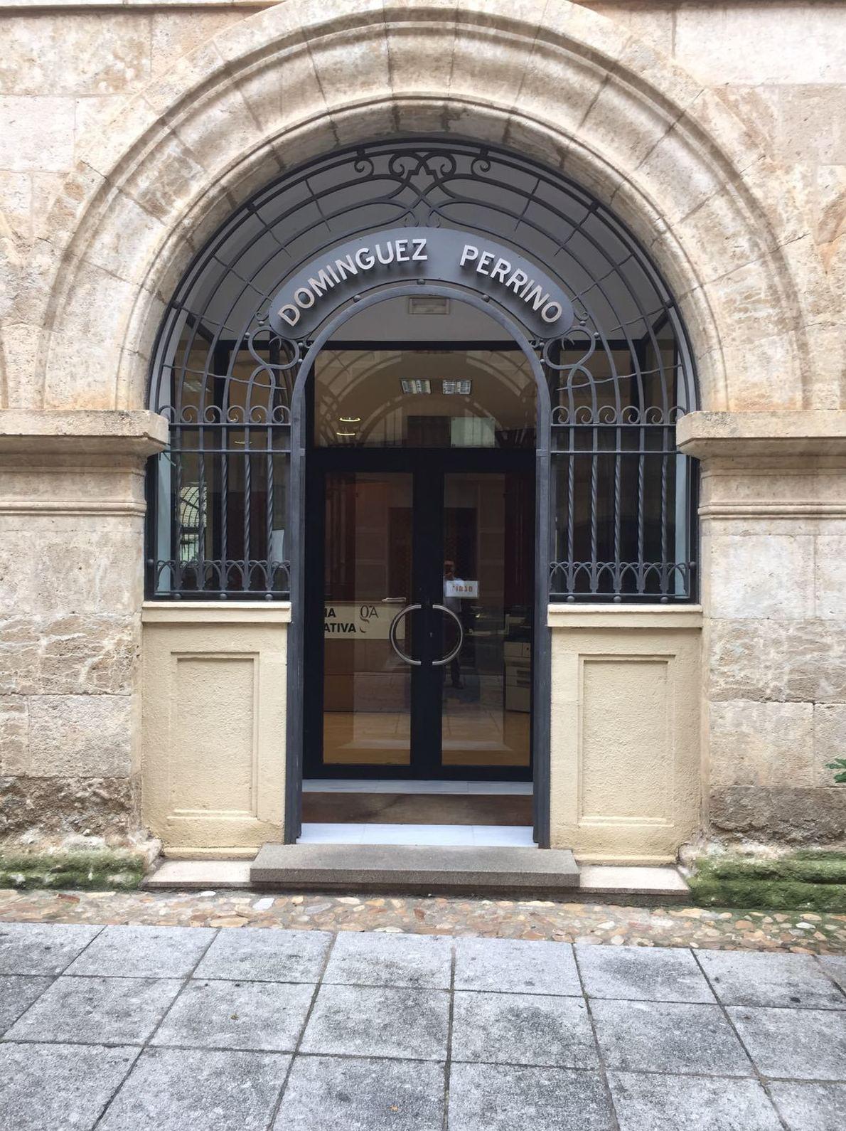 Foto 2 de Asesorías de empresa en Ciudad Rodrigo | Domínguez y Perrino