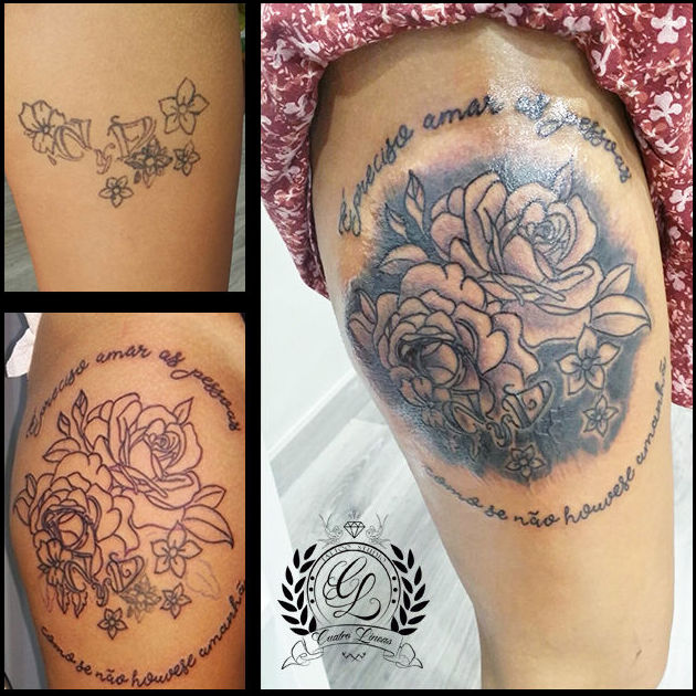 Cover madrid rosas carabanchel