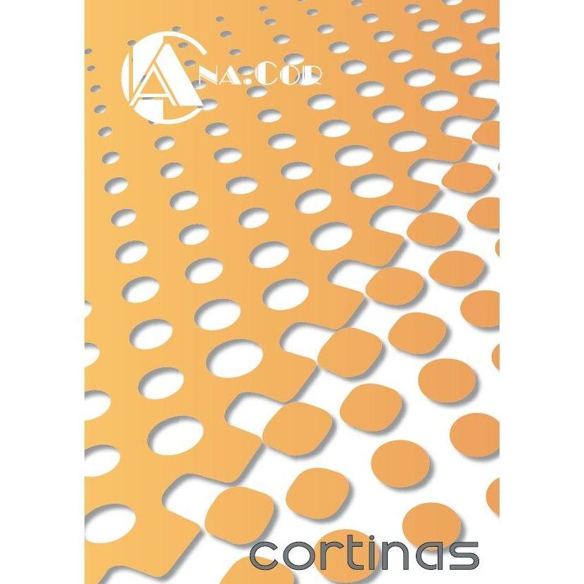 Catálogo Cortinas 2017: Catálogo de Ana-Cor