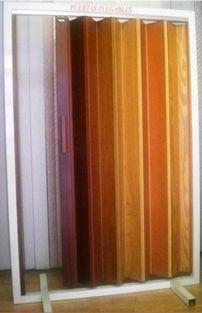 Puertas: Catálogo de Ana-Cor