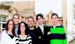 Foto 1 de Abogados en Vitoria-Gasteiz | Igor de Salazar e Iñiguez de Heredia