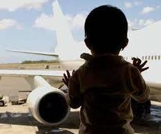 Sustracción internacional de menores Innes V. Carrascosa