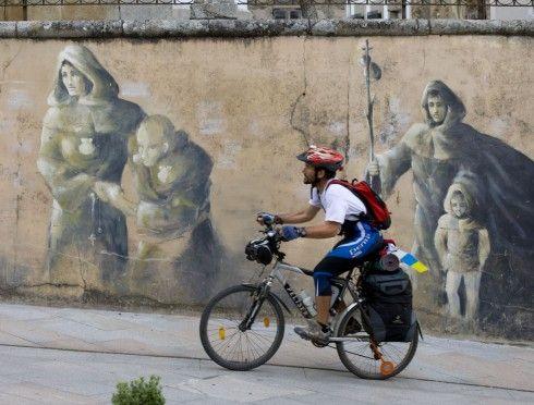 Seguro de Asistencia en Viaje Europ Assistance Xacobeo en bici: Servicios de Pons & Gómez Corredoria d'Assegurances