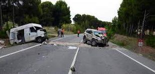 Los conductores de todoterrenos son responsables en más del 50% de los accidentes y los de furgonet