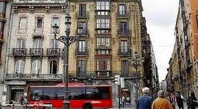 La falta de inversión en los edificios españoles les lleva a una situación problemática