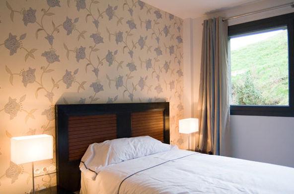 Hotel con diseño vanguardista y cuidado al detalle. Paisajes espectaculares Mutriku - Guipúzcoa