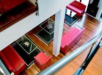 Hotel de diseño en Mutriku - Guipúzcoa