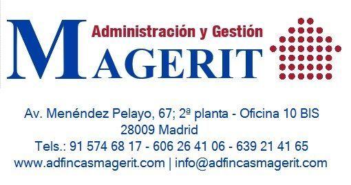 Foto 6 de Administración de fincas en Madrid | Administración y Gestión Magerit, S.L.