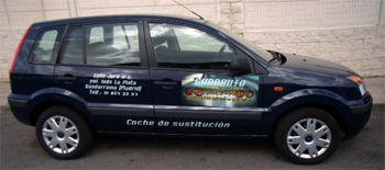 Foto 8 de Talleres de automóviles en Guadarrama | Guadauto, S.A.L.