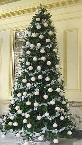Arboles de navidad productos de flores madrid - Arboles artificiales madrid ...