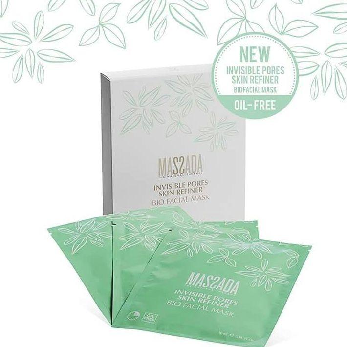 Mascarilla Massada: Productos y Servicios de Centro de Estética Vaness