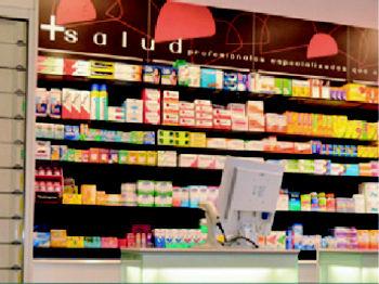 Foto 4 de Farmacias en Madrid | Farmacia Alférez
