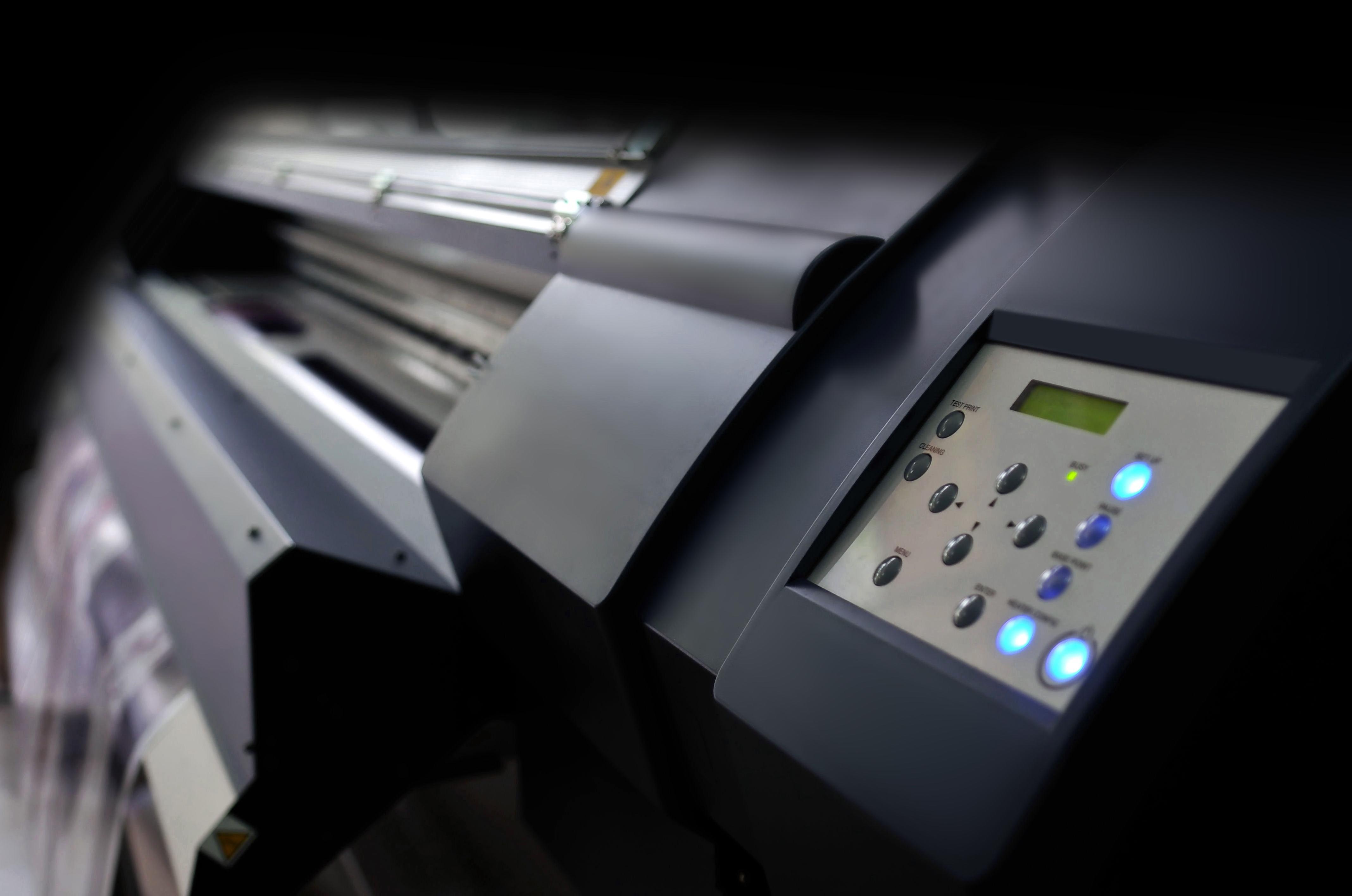 Impresión digital