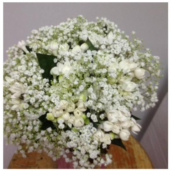 Ramos de flores: Servicios de Alternatives Florals