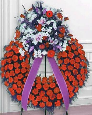 Servicios funerarios: Servicios de Alternatives Florals