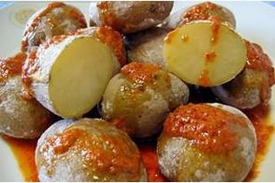Cocina canaria: Catálogo de La Posada