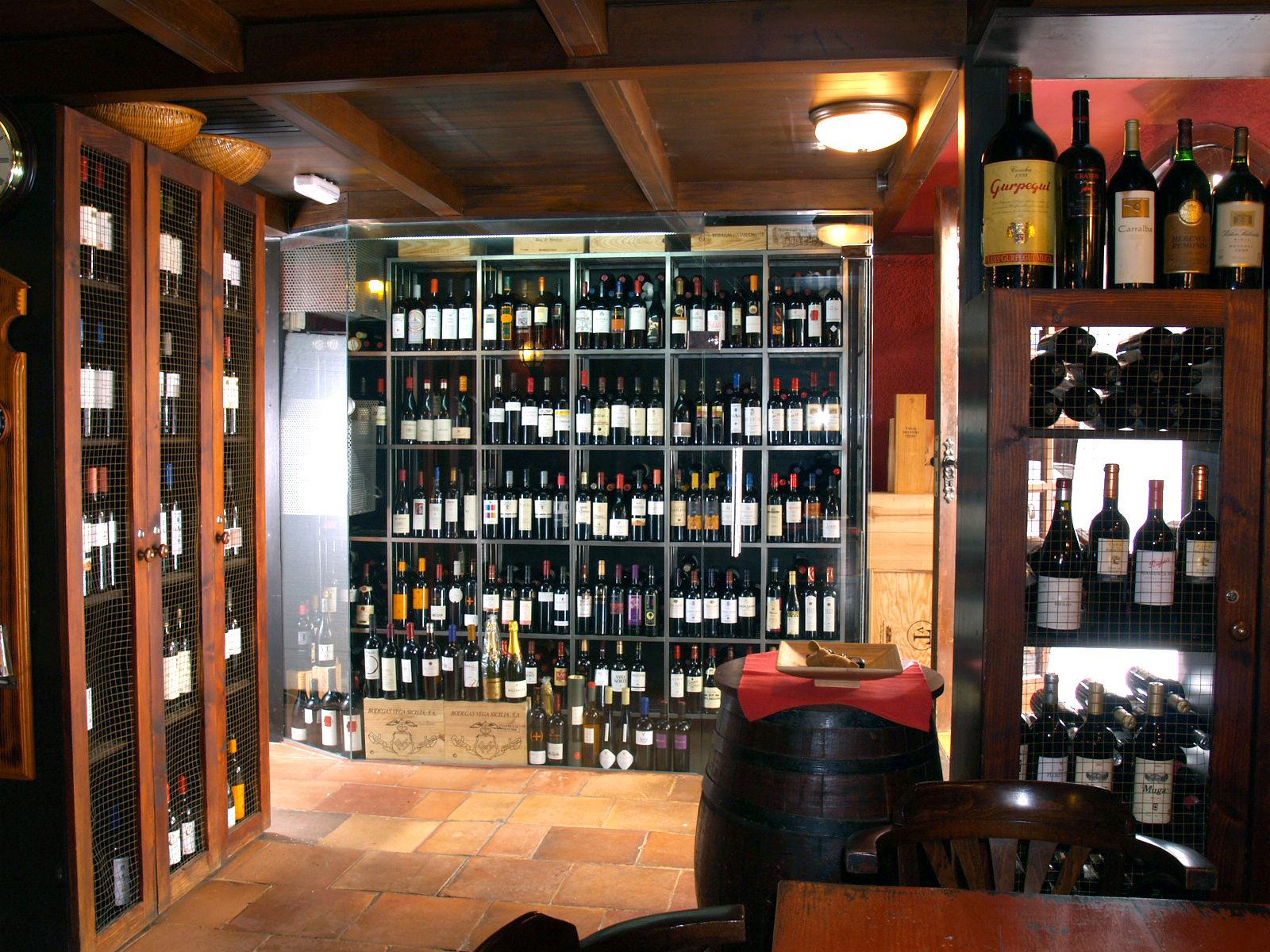 Foto 3 de Cocina asturiana en Santa Cruz de Tenerife | La Posada