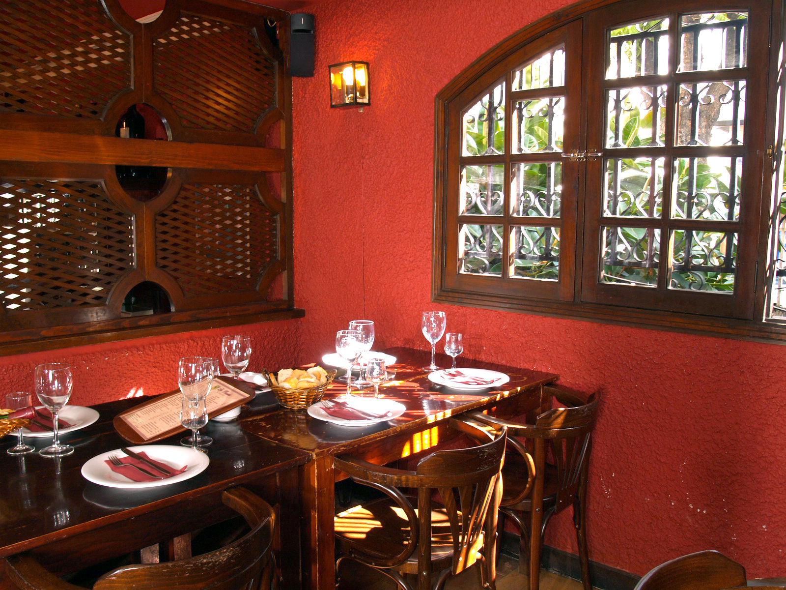 Foto 5 de Cocina asturiana en Santa Cruz de Tenerife | La Posada
