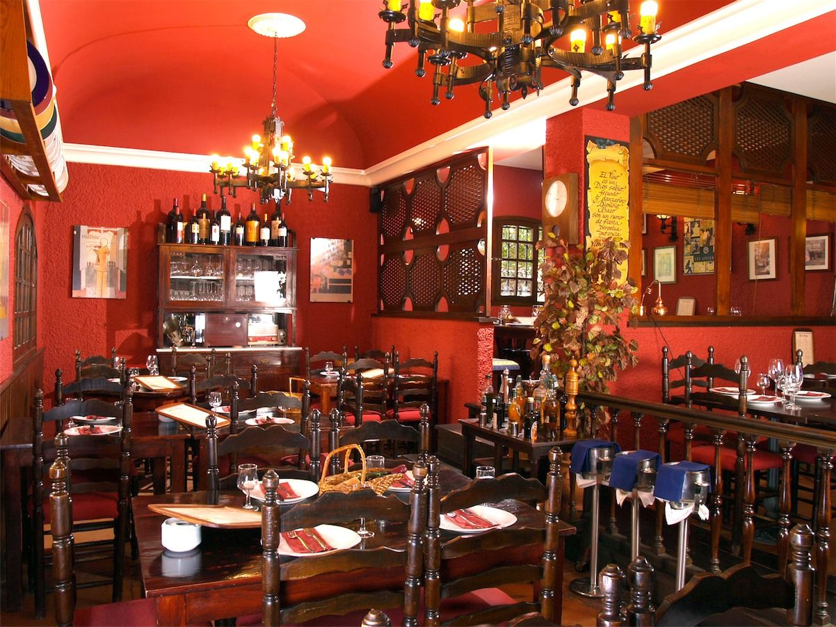 Foto 4 de Cocina asturiana en Santa Cruz de Tenerife | La Posada