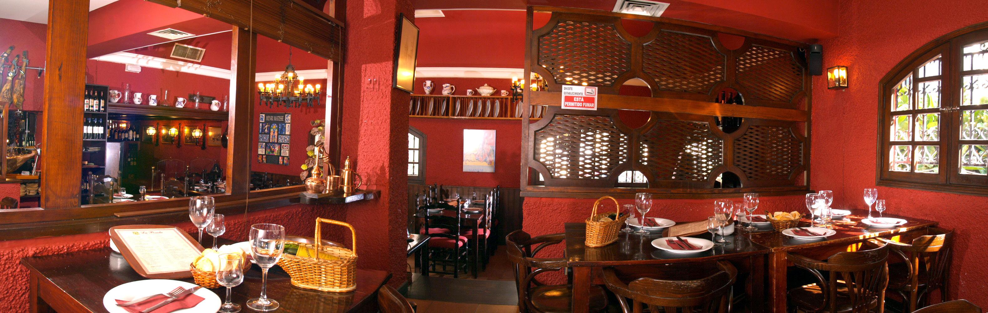 Foto 6 de Cocina asturiana en Santa Cruz de Tenerife | La Posada