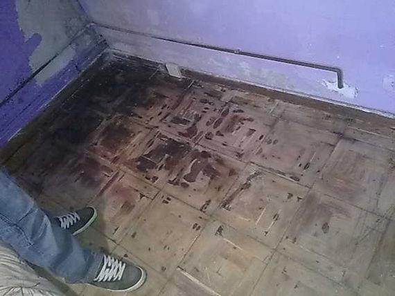 Foto 1 de Parquets y revestimientos de suelo en Torrelavega | Acuchillados Miguel Rodríguez
