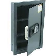 Instalación cajas fuertes Benidorm