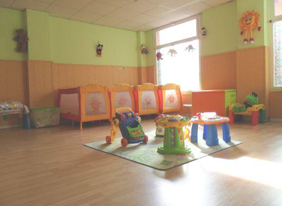 Foto 5 de Guarderías y Escuelas infantiles en Alcalá de Henares | Baby Alcalá