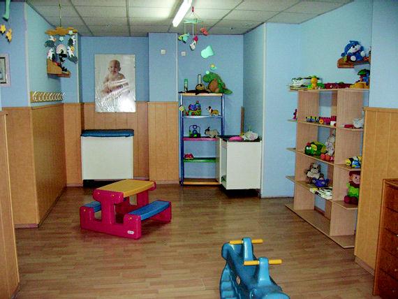 Foto 4 de Guarderías y Escuelas infantiles en Alcalá de Henares | Baby Alcalá