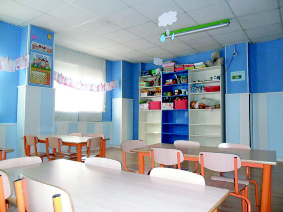 Foto 2 de Guarderías y Escuelas infantiles en Alcalá de Henares | Baby Alcalá