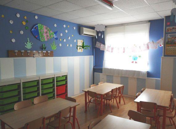 Foto 8 de Guarderías y Escuelas infantiles en Alcalá de Henares | Baby Alcalá