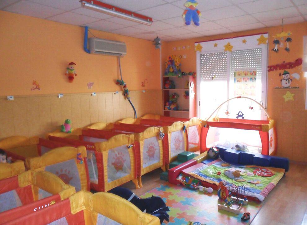 Foto 6 de Guarderías y Escuelas infantiles en Alcalá de Henares | Baby Alcalá