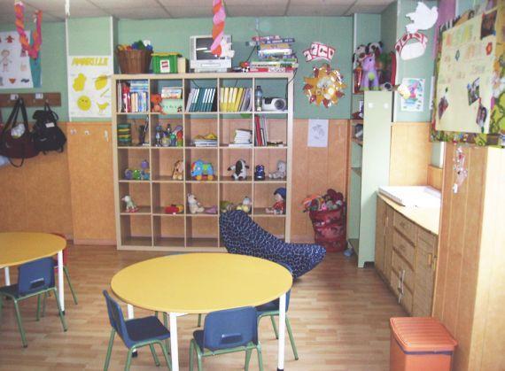 Foto 7 de Guarderías y Escuelas infantiles en Alcalá de Henares | Baby Alcalá