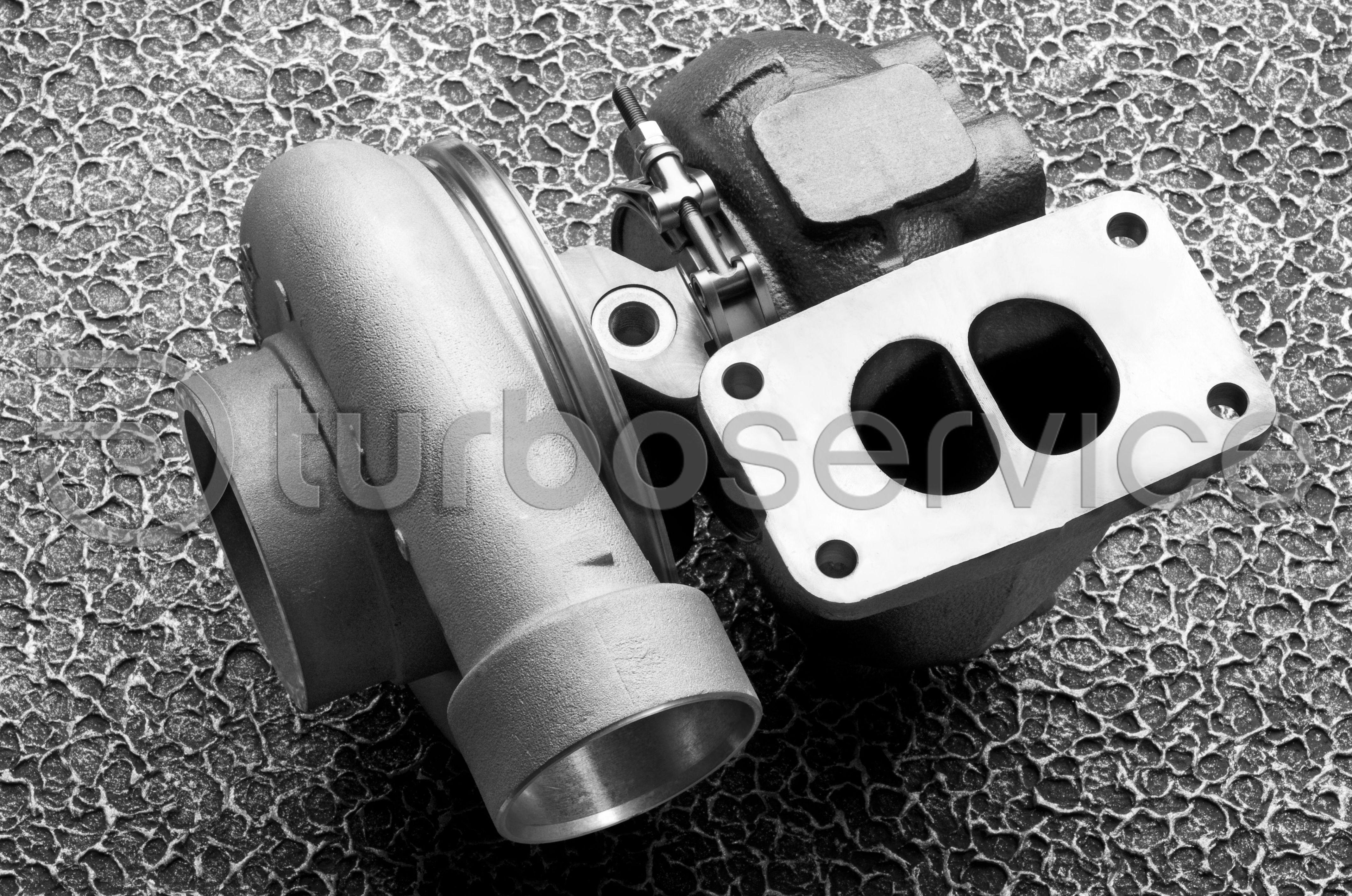 Foto 3 de Turbocompresores en Madrid | Turbo Service Ibérica