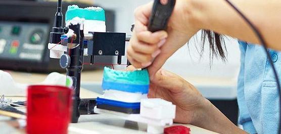 Productos y servicios de Laboratorio Dental Carlos Fernández