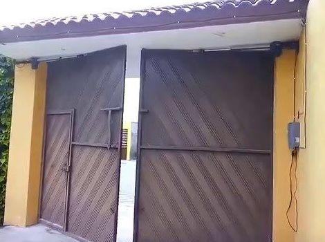 Automatización: Servicios de Puertas Automáticas Tomás del Toro