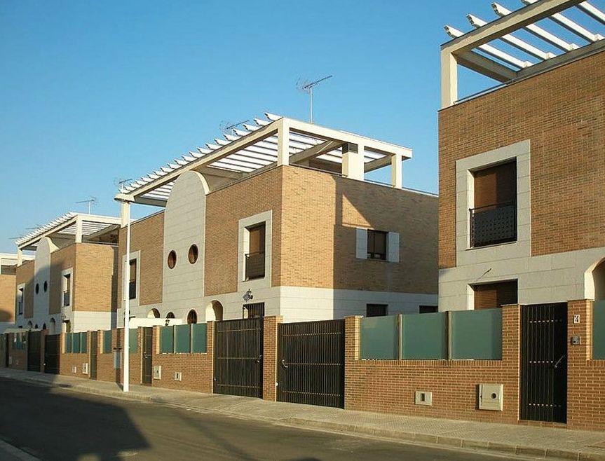 Carpintería de aluminio en Badajoz