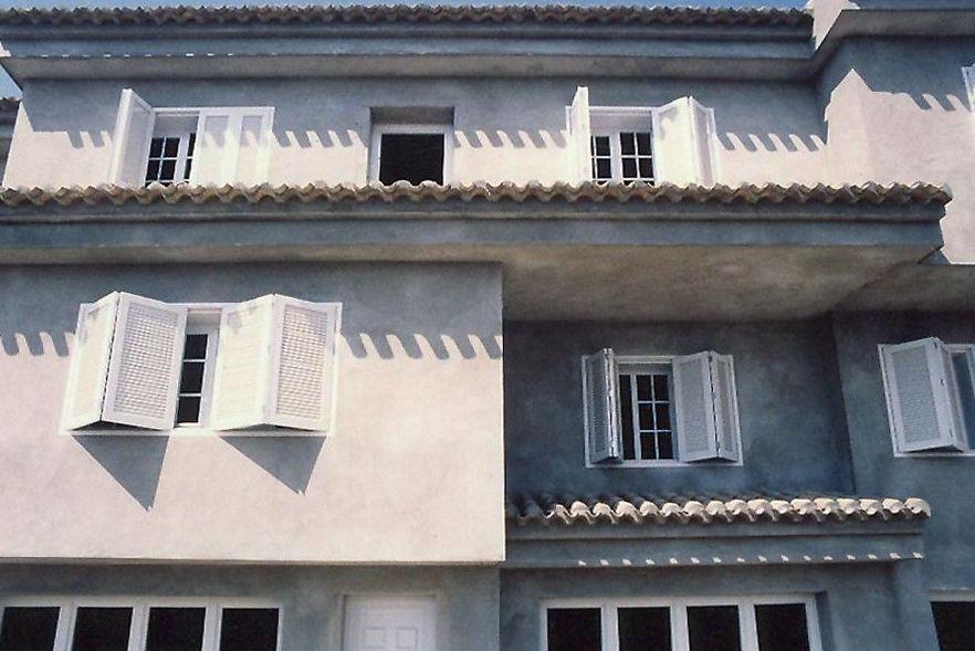 Ventanas de aluminio y PVC en Badajoz