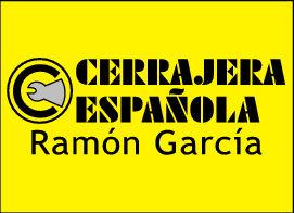 Foto 1 de Cerrajería en Zaragoza | Cerrajera Española Ramón García