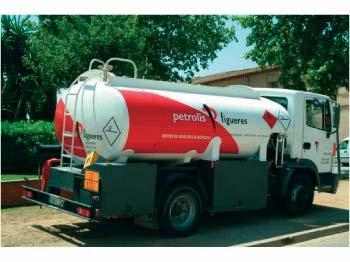 Foto 2 de Gasóleo en Vilatenim | Petrolis Figueres