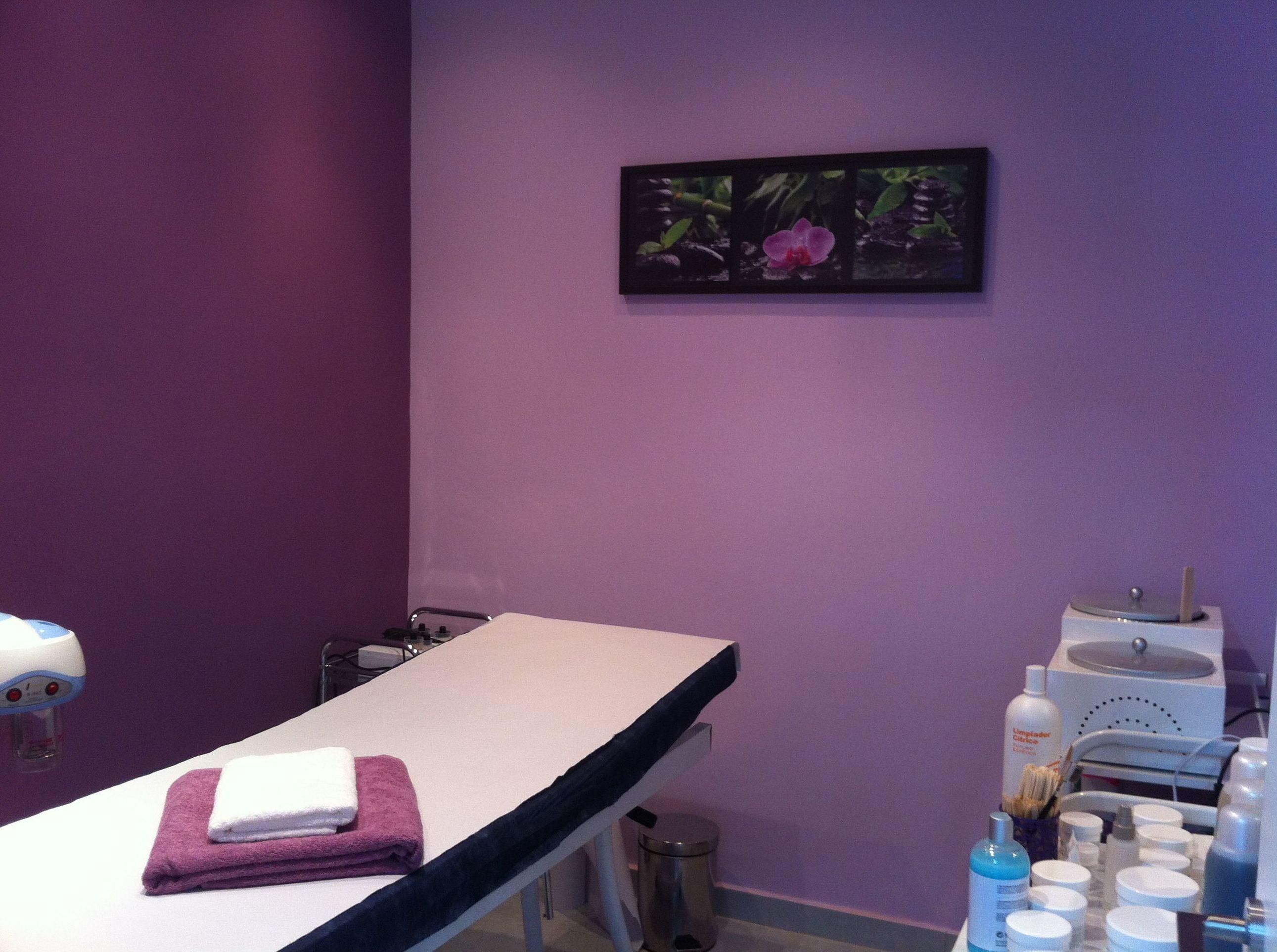 Tratamientos corporales: Nuestros tratamientos de Centro de Estética Laura Quiroga