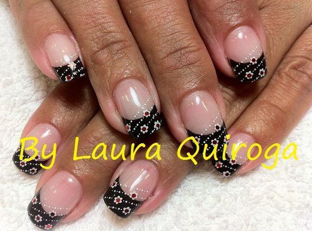 Tus uñas en Centro de Estética Laura Quiroga