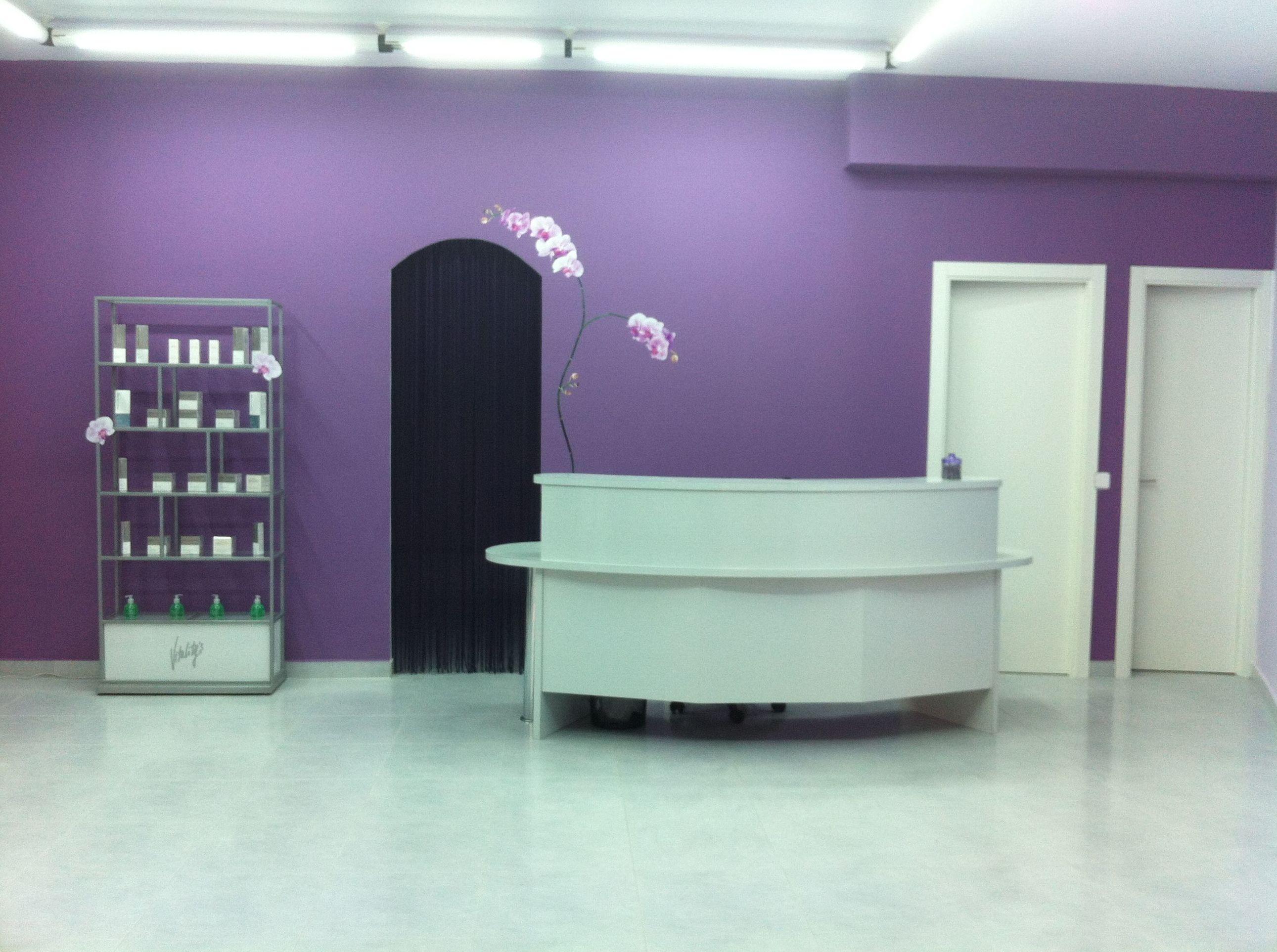 Centro de Estética Laura Quiroga