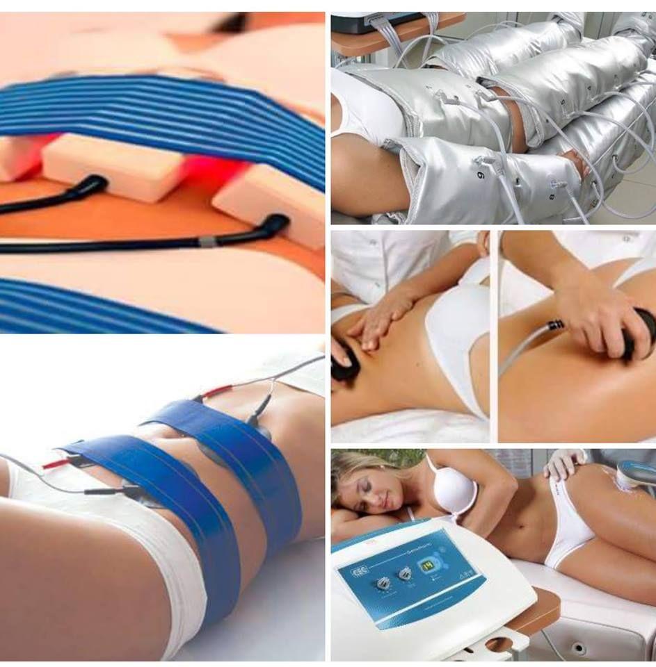 Tratamientos corporales: Servicios  de Centro de Estética El Rincón de Lola