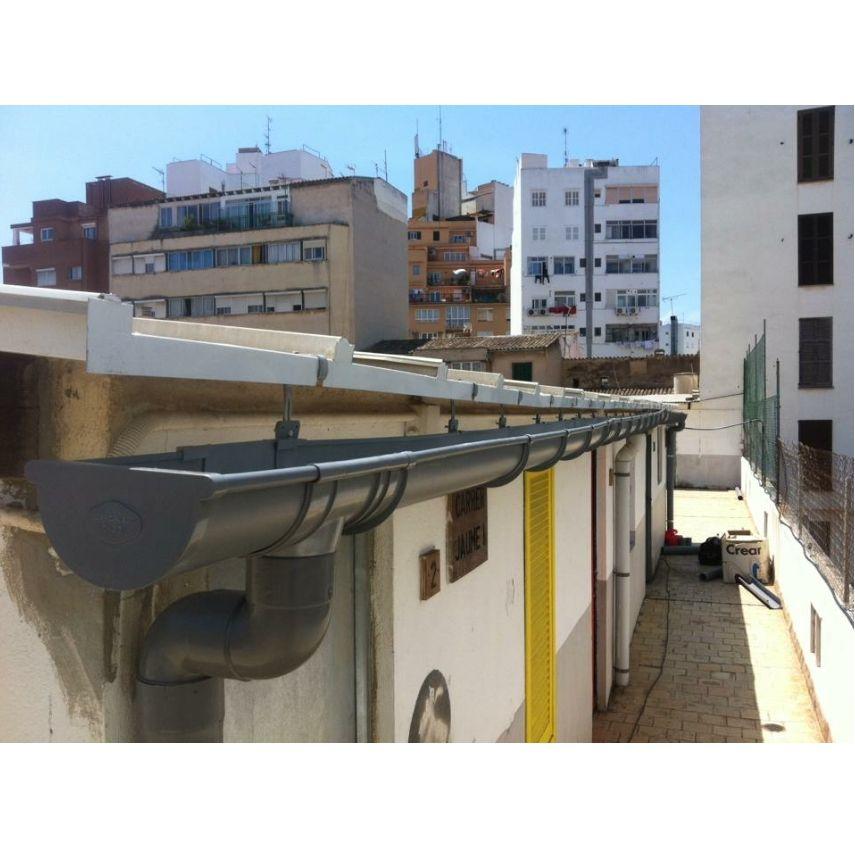 Arreglo y mantenimiento de cubiertas
