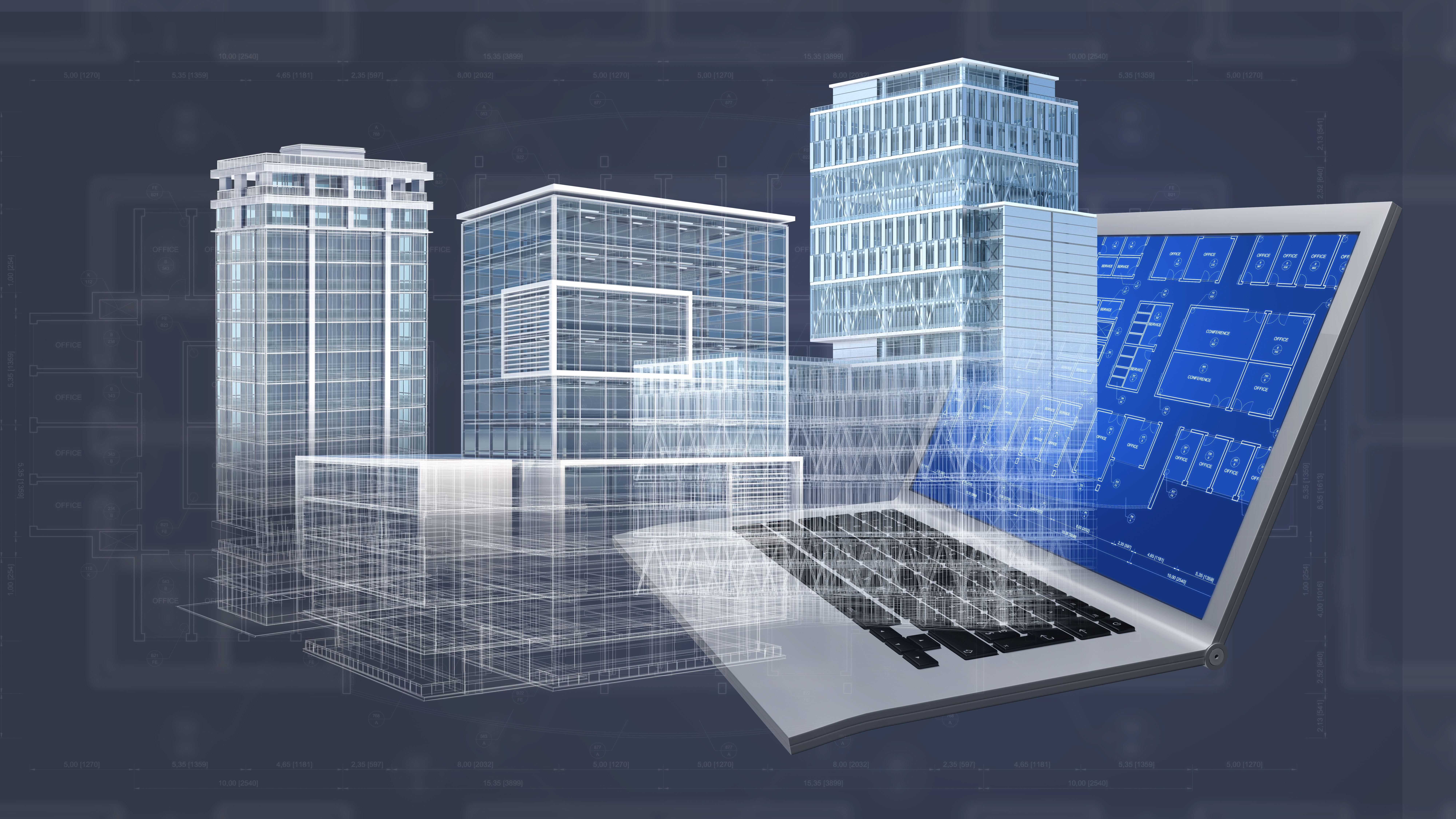 Ingeniería y urbanismo: Servicios de U. 3. Arquitectura Técnica