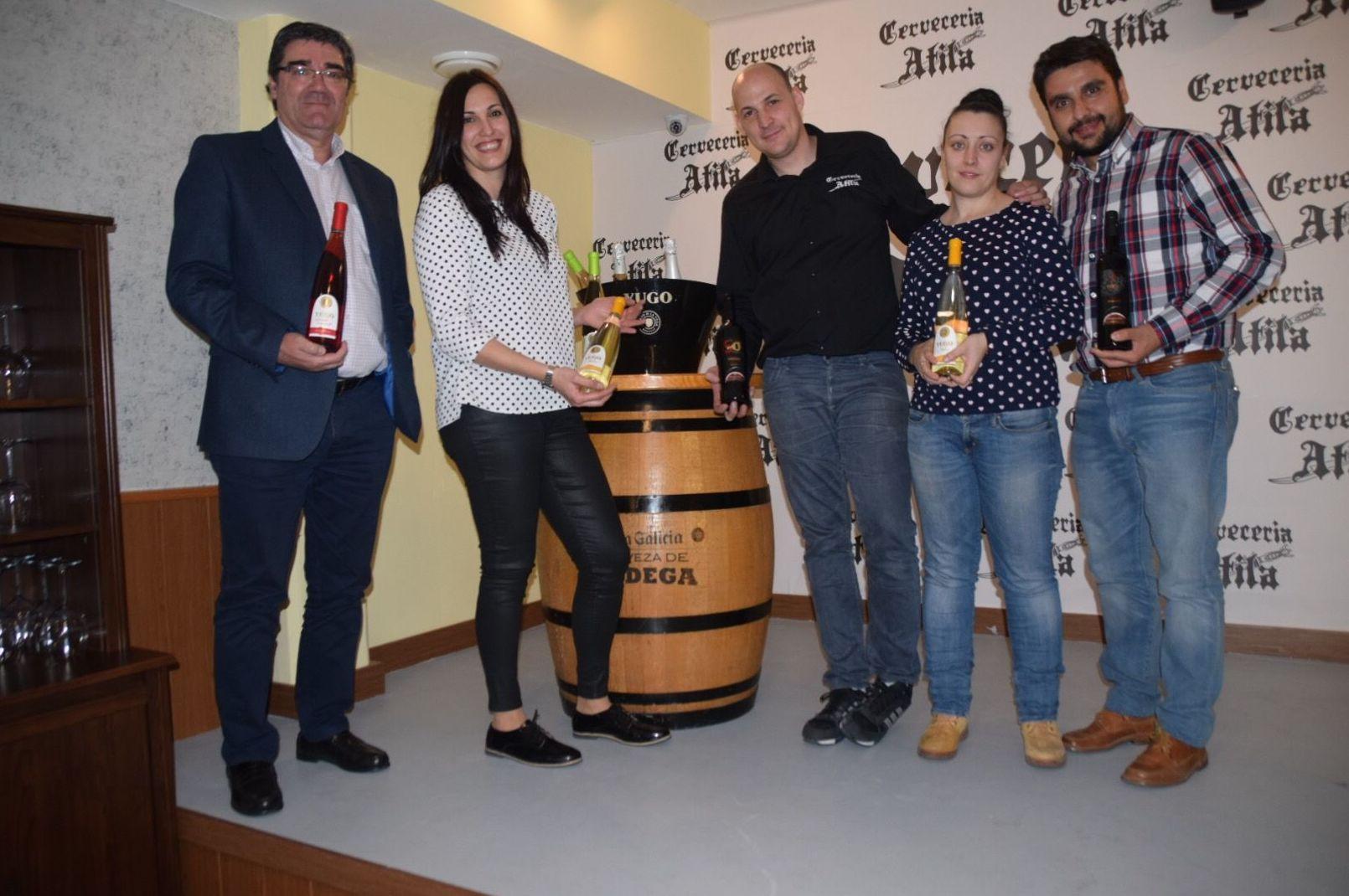 Foto 13 de Cervecerías en Pinto | Cervecería Atila