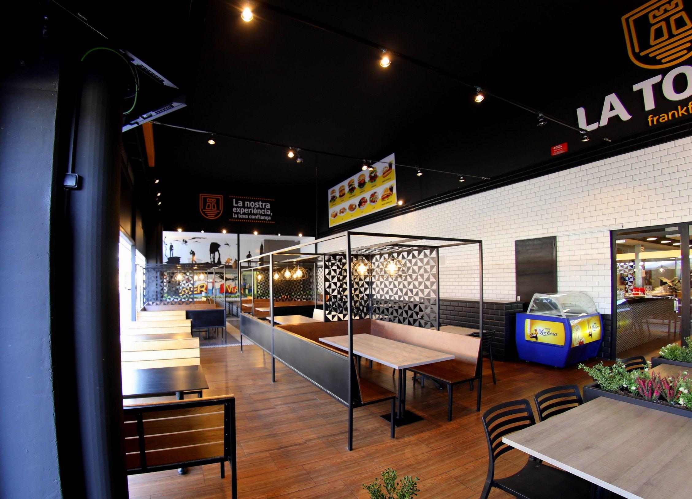 Restaurante de menú diario en Tarragona