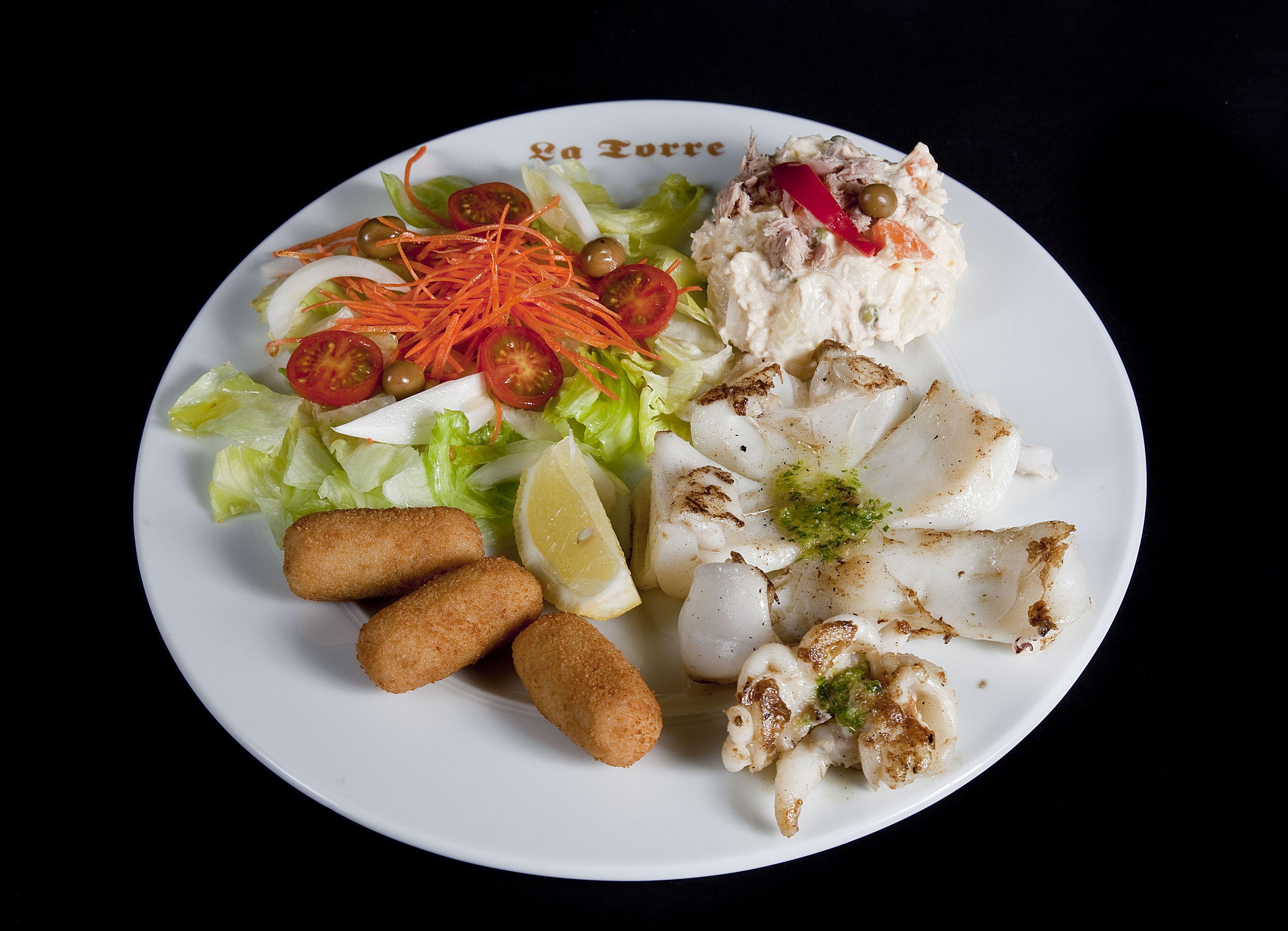 Restaurante de menú diario y mucho más Tarragona